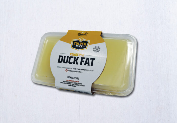 Duck Fat Front